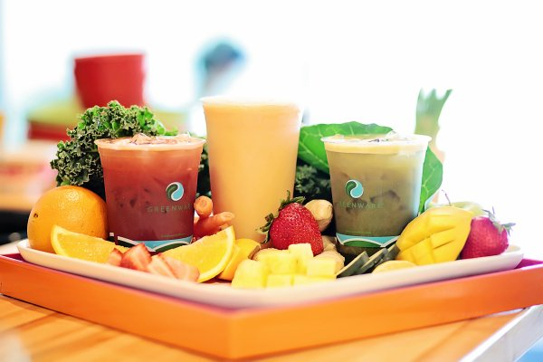 View More: http://raneyday.pass.us/alive-juice-bar