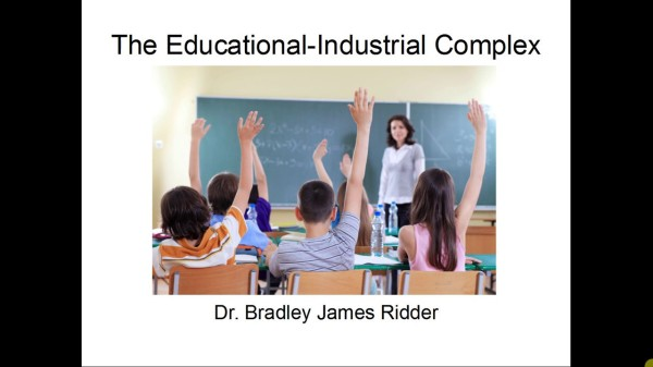 educationindustrial